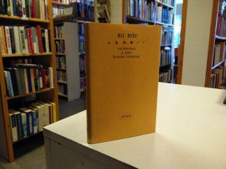 Maailmanuskonnot ja moderni länsimainen rationaalisuus (Max Weber)