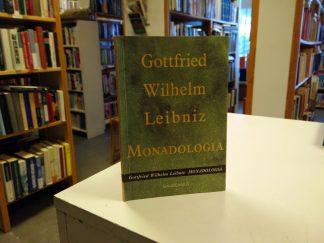 Monadologia (Gottfried Wilhelm Leibniz)