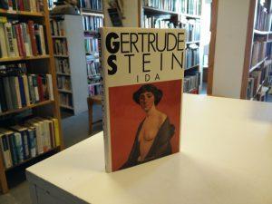 Stein, Gertrude - Ida