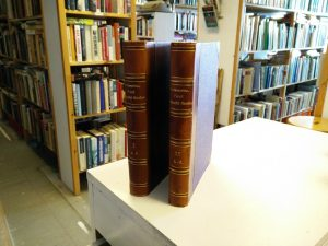 Finsk Biografisk handbok 1-2 (A-Ö) (Tor Carpelan)