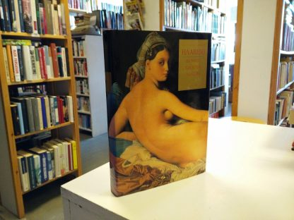 Haaremi - Hunnun takainen maailma (Alev Lytle Croutier)