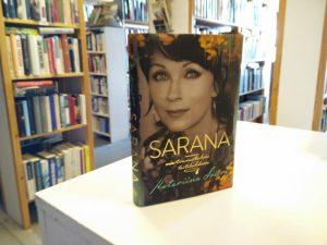 Souri, Katariina - Sarana, tunnustuksia taitekohdassa