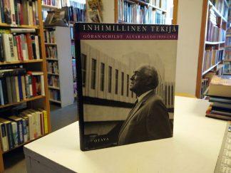 Inhimillinen tekijä - Alvar Aalto 1939-1979 (Göran Schildt)