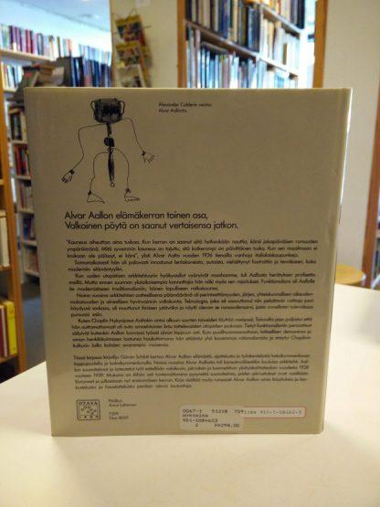 Nykyaika - Alvar Aallon tutustuminen funktionalismiin (Göran Schildt)