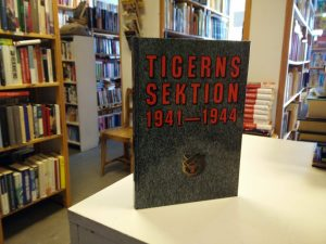 Tigerns sektion 1941-1944 (Bruno Byfält)