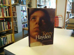 Hayden, Torey - Häkkipoika
