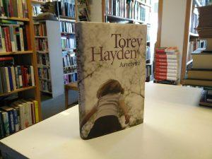 Hayden, Torey - Aavetyttö