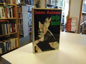 Asimov, Isaac - Teräsluolat
