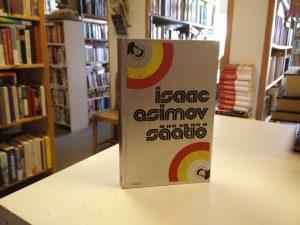 Asimov, Isaac - Säätiö