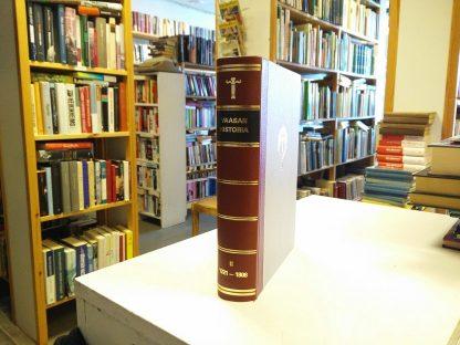 Vaasan historia II 1721-1808