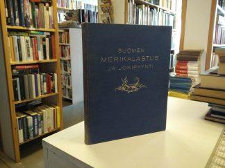Suomen merikalastus ja jokipyynti (T.H. Järvi)