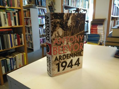 Ardennit 1944 (Antony Beevor)