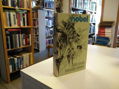Pablo Neruda - Tunnustan eläneeni
