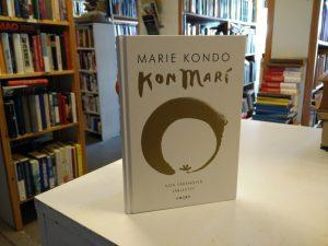 KonMari - Iloa säkenöivä järjestys (Marie Kondo)