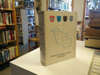 Perhonjokilaakson historia