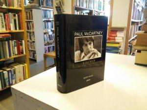 Paul McCartney, Eilinen (Barry Miles)