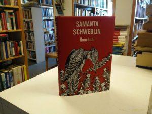 Schweblin, Samanta - Houreuni