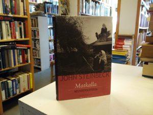 Matkalla Neuvostoliitossa (John Steinbeck)