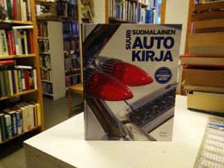 Suuri suomalainen autokirja (Pekka Myyry)