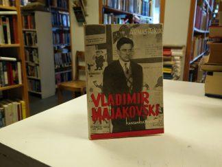 Vladimir Majakovski (Armas Äikiä)