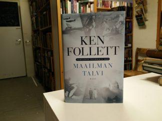 Ken Follet - Maailman talvi, Vuosisata-trilogia II osa