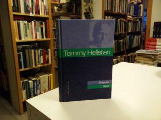 Tommy Hellsten - Elämän lapsi