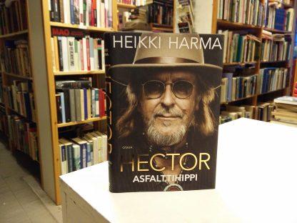Heikki Harma - Hector, Asfalttihippi