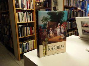 Karibian historia (Pekka Valtonen)