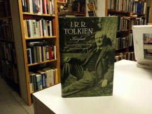 J.R.R Tolkien Kirjeet (Humphrey Carpenter, Christopher Tolkien)