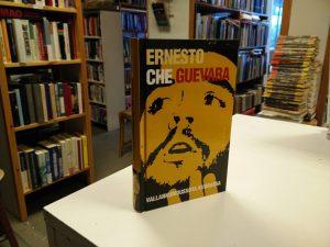 Ernesto Che Guevara - Vallankumoussota Kuubassa