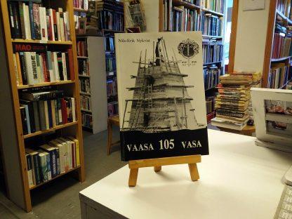 Vaasa 105 Vasa (Nils-Erik Nykvist)