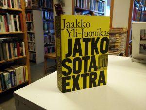 Yli-Juonikas, Jaakko - Jatkosota-extra