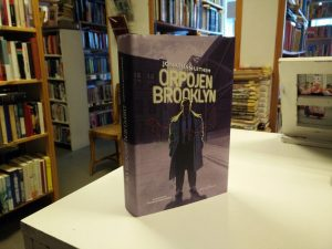 Lethem, Jonathan - Orpojen Brooklyn
