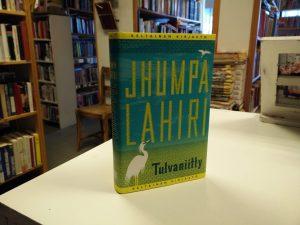 Lahiri, Jhumpa - Tulvaniitty