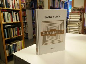 Informaatio (James Gleick)