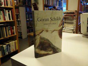 Göran Schildt - Epäilyn lahja