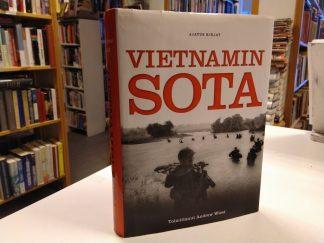 Vietnamin sota (Andrew Wiest)