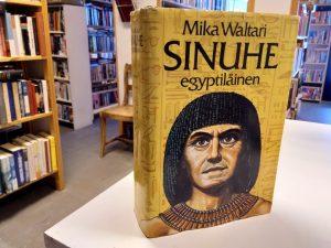 Waltari, Mika - Sinuhe Egyptiläinen