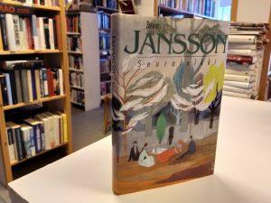 Jansson, Tove - Seuraleikki
