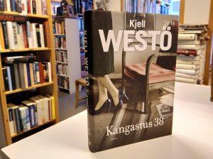 Westö, Kjell - Kangastus 38