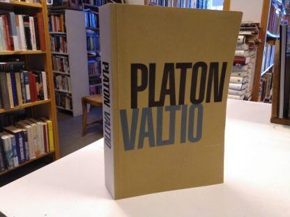 Platon - Valtio