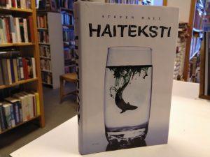 Hall, Steven - Haiteksti