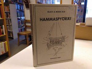 Hammaspyörät (Olavi A. Miekk-Oja)
