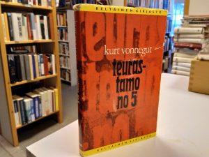 Vonnegut, Kurt - Teurastamo 5
