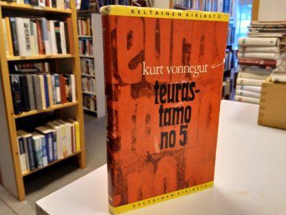 Kurt Vonnegut - Teurastamo 5