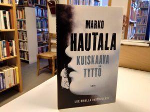 Hautala, Marko - Kuiskaava tyttö