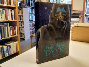 Herbert, Frank - Dyyni, Toinen osa: Muad´Dib