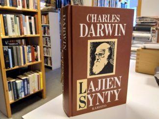 Charles Darwin - Lajien synty