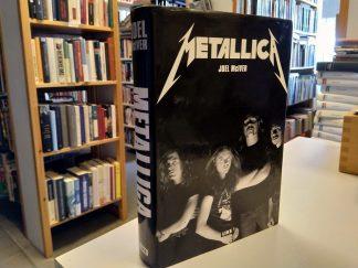 Metallica (Joel McIver)