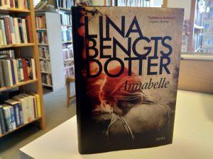 Bengtsdotter, Lina - Annabelle